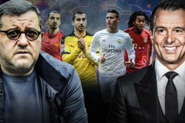 How To Become a Football Agent